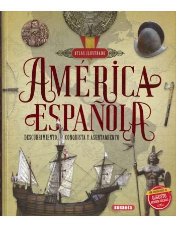 América española....