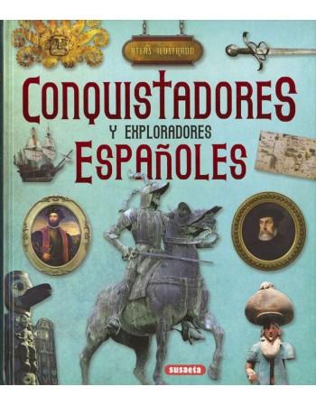 Conquistadores y...