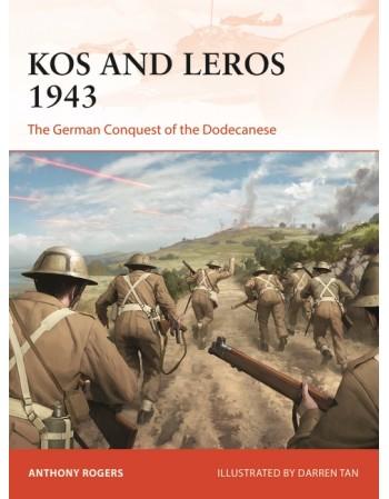 Kos and Leros 1943 THE...