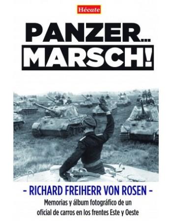 Panzer... Marsch!