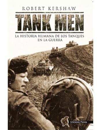 TANK MEN  La Historia...