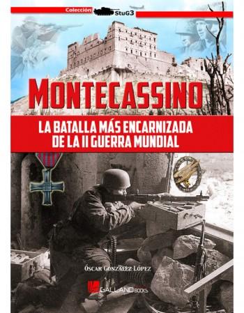 Montecassino. La Batalla...