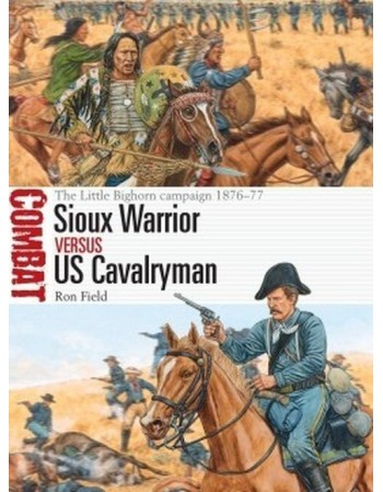Sioux Warrior vs US...