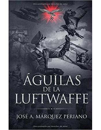 Águilas de la Luftwaffe
