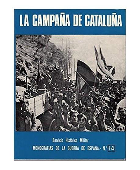 La campaña de Cataluña