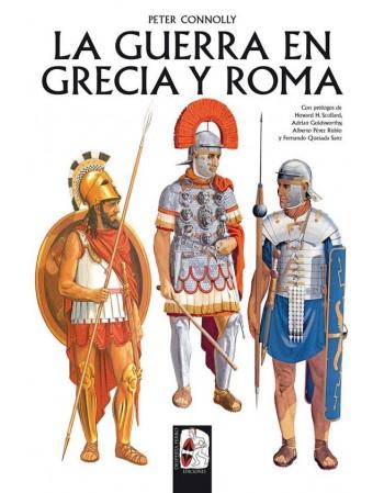 La guerra en Grecia y Roma...