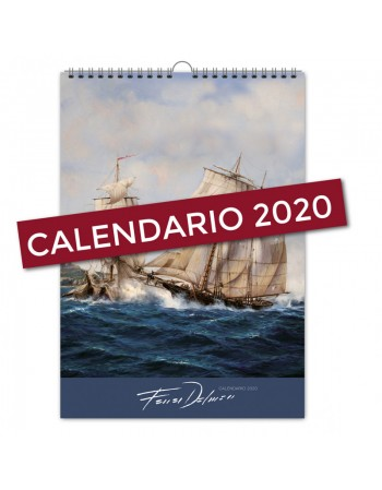 CALENDARIO 2020 DE AUGUSTO...