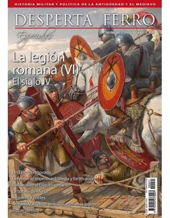 La legión romana (VI). El...