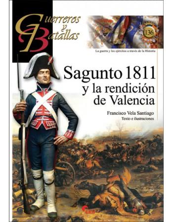 Sagunto 1811 y la rendición...