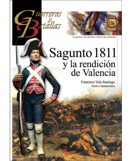 Sagunto 1811 y la rendición de Valencia