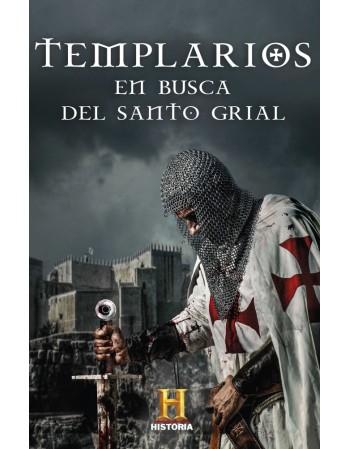Templarios. En busca del...