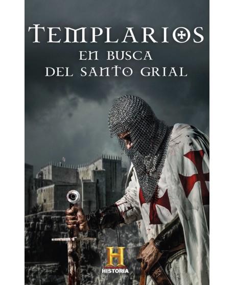Templarios. En busca del Santo Grial.