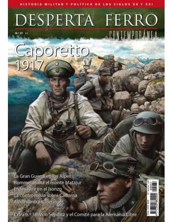 Caporetto 1917