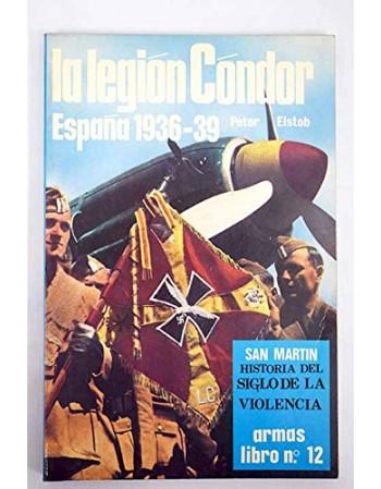 Legión Condor: España 1936-39