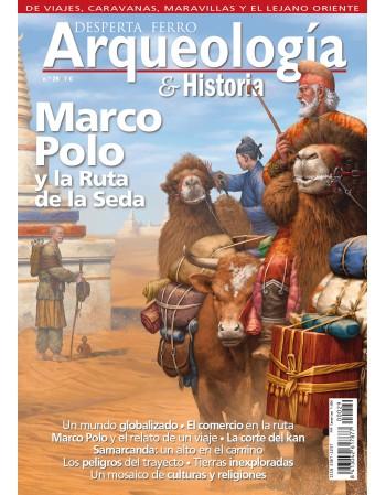 Marco Polo y la Ruta de la...