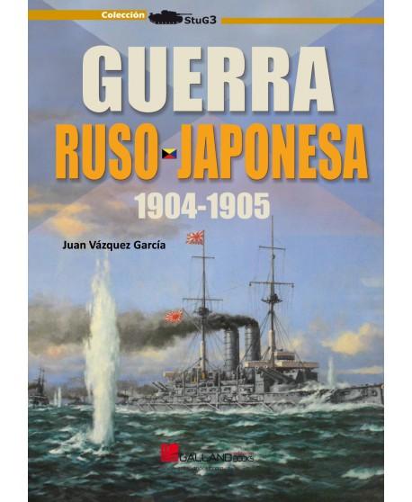 Guerra Ruso - Japonesa. 1904-1905