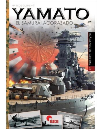 Yamato: El samurái acorazado