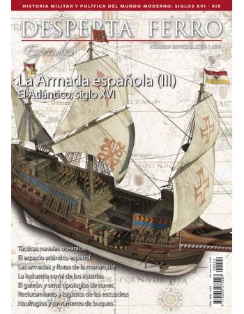 La Armada española (III)....
