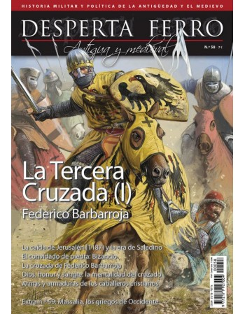 La Tercera Cruzada (I):...