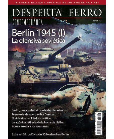 Berlín 1945 (I) La ofensiva soviética
