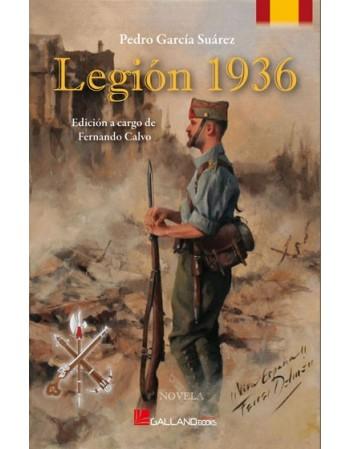 Legión 1936