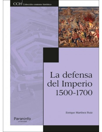 La defensa del Imperio....