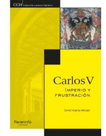 Carlos V. Imperio y...