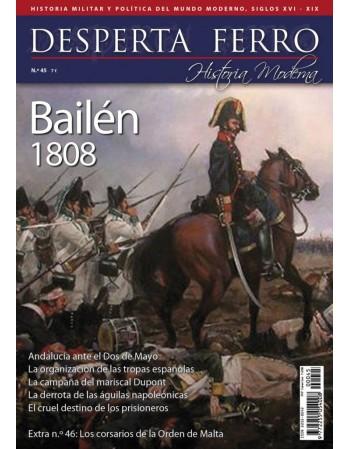 Bailén 1808