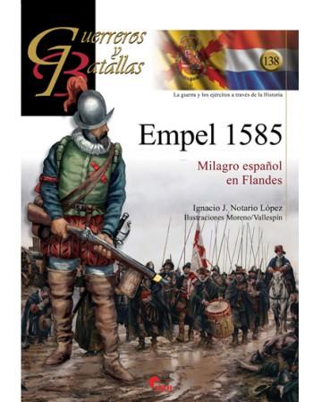 Empel 1585: Milagro español...