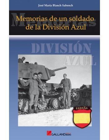 Memorias de un Soldado de...