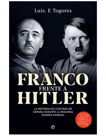 Franco frente a Hitler La...