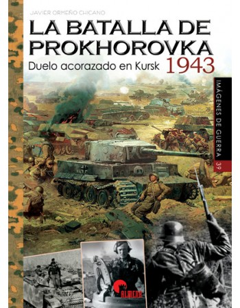 Prokhorovka: Duelo...