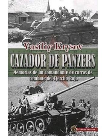Cazador de Panzers...
