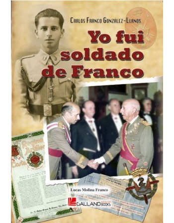 Yo fui soldado de Franco