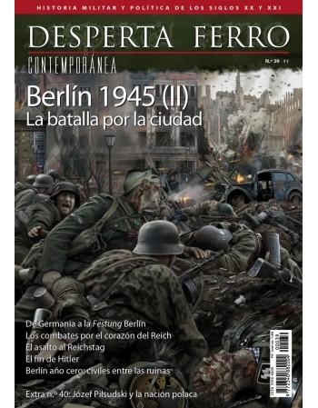 Berlín 1945 (II) La batalla...