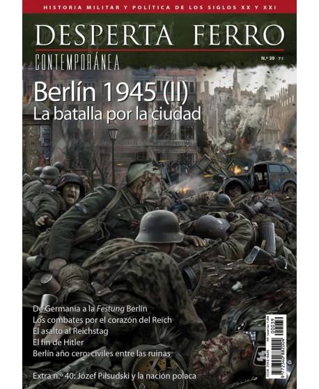 Berlín 1945 (II) La batalla por la ciudad