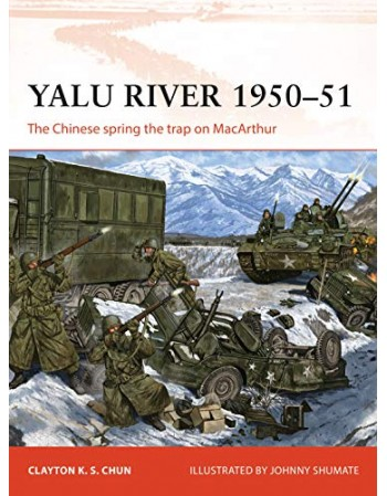 Yalu River 1950–51: The...