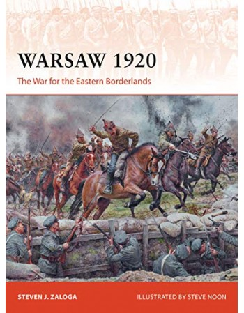 Warsaw 1920: The War for...