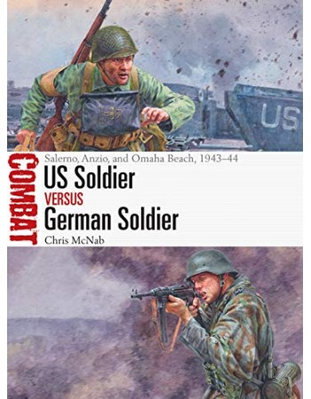 US Soldier vs German...