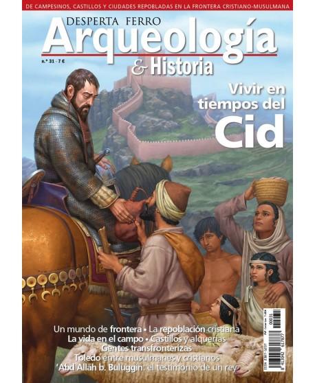 Vivir en tiempos del Cid