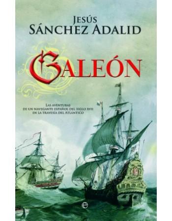 Galeón Las aventuras de un...