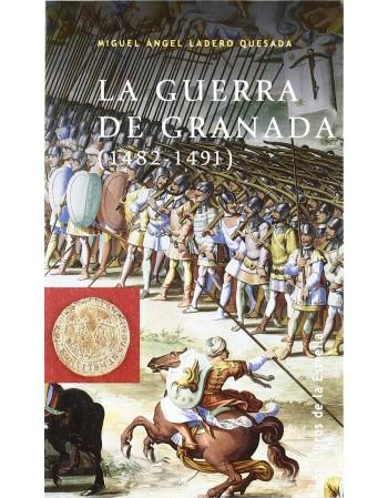 La conquista de Granada...