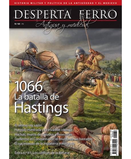 1066. La batalla de Hastings