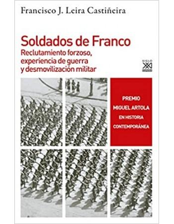 Soldados de Franco:...