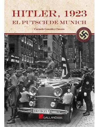Hitler. 1923
