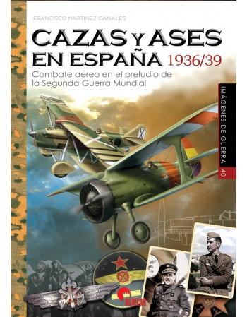 Cazas y ases en España...