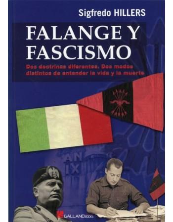 Falange y Fascismo