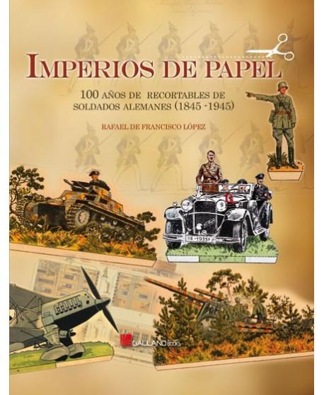 Imperios de papel