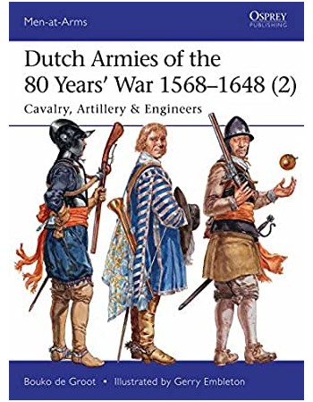 Dutch Armies of the 80...