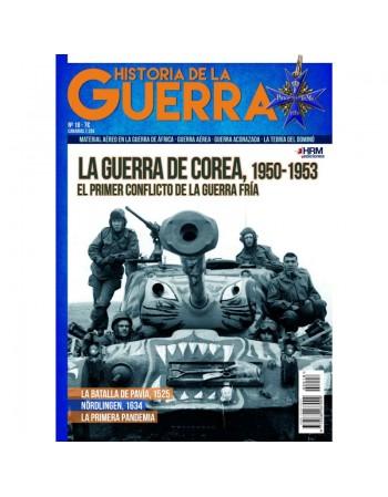 Historia de la Guerra nº...